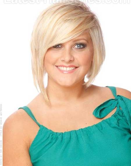 30 Short Blonde Haircuts for 2014_24