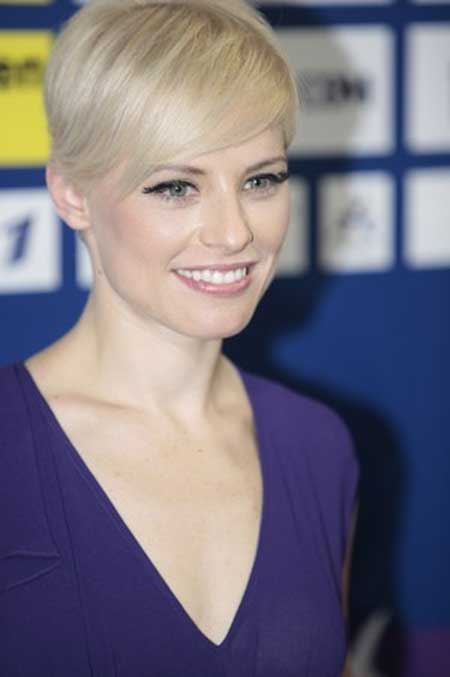 30 Short Blonde Haircuts for 2014_3