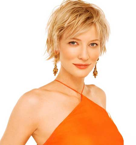 30 Short Blonde Haircuts for 2014_5