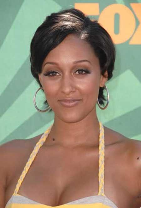 Pleasing 30 Short Cuts For Black Women Short Hairstyles 2016 2017 Short Hairstyles Gunalazisus