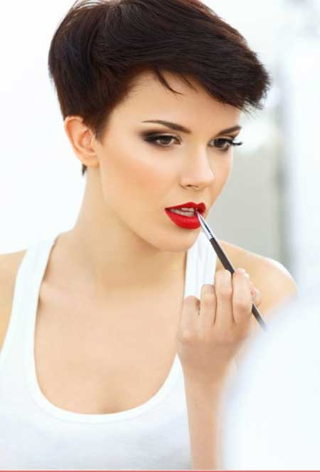 30 Short Pixie Cuts for Women_12