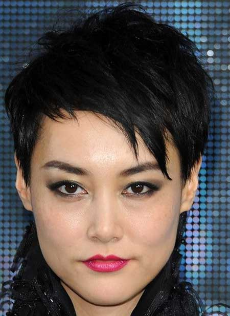 30 Short Pixie Cuts for Women_14
