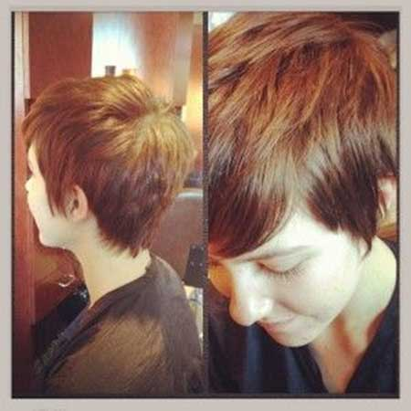 30 Short Pixie Cuts for Women_4