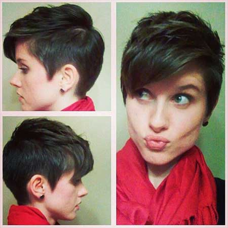 30 Short Pixie Cuts for Women_5