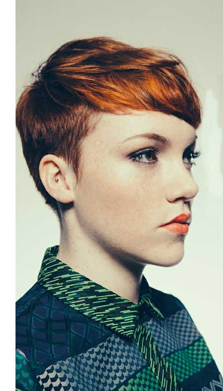 30 Short Pixie Cuts for Women_9