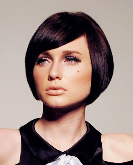 Tremendous 35 Best Bob Hairstyles Short Hairstyles 2016 2017 Most Hairstyle Inspiration Daily Dogsangcom