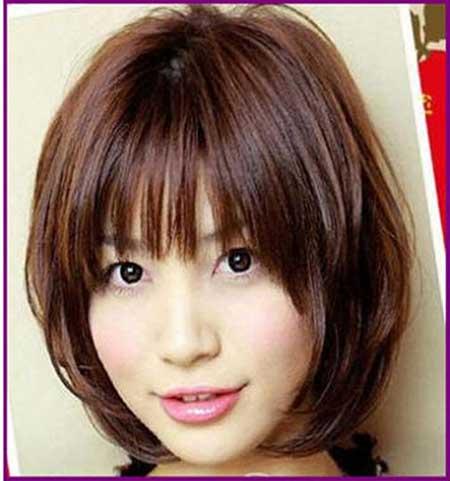 Super 20 Pretty Short Asian Hairstyles Short Hairstyles 2016 2017 Short Hairstyles For Black Women Fulllsitofus