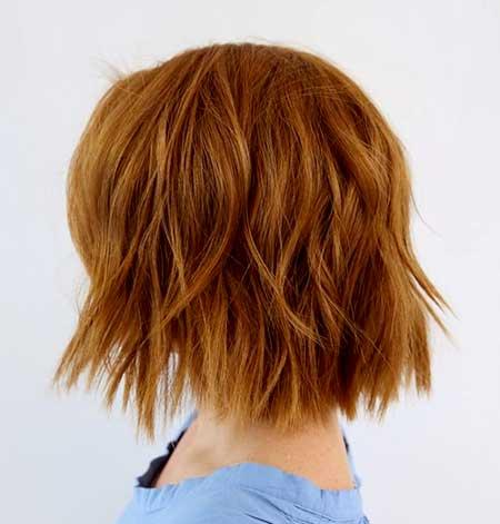 Admirable Beachy Waves For Short Hair Short Hairstyles 2016 2017 Most Short Hairstyles Gunalazisus