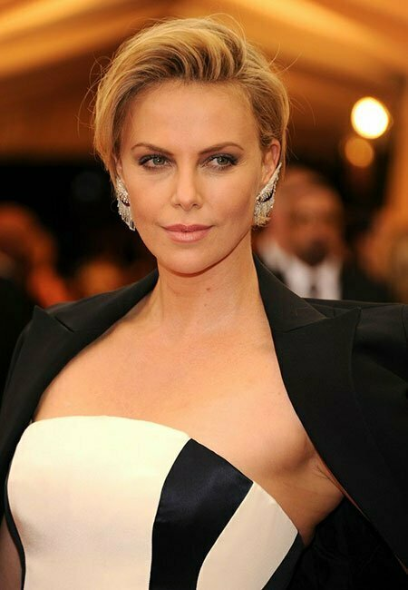 Best Celebrity Short Hairstyles_1
