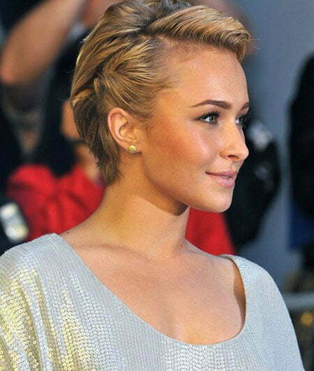 Best Celebrity Short Hairstyles_19