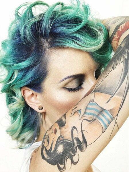 Fantastic Short Hair Color Ideas 2014  2015  Short Hairstyles 2016  2017