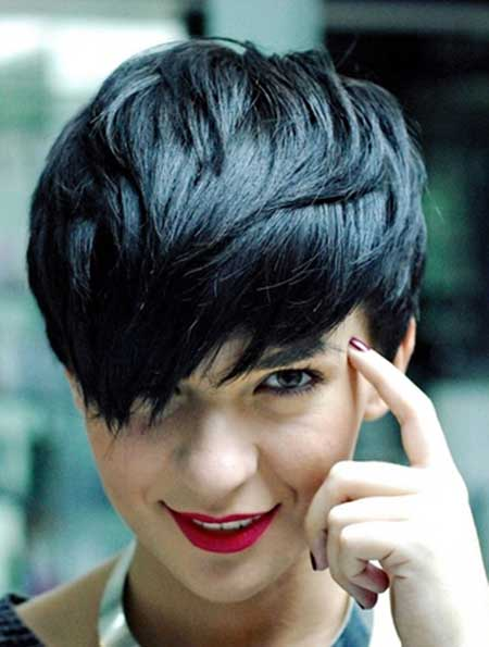 Best Short Hair Trends_7