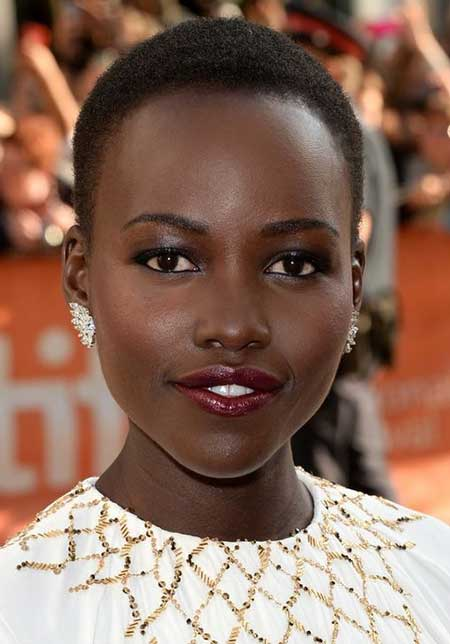 Best Short Haircuts for Black Women_20