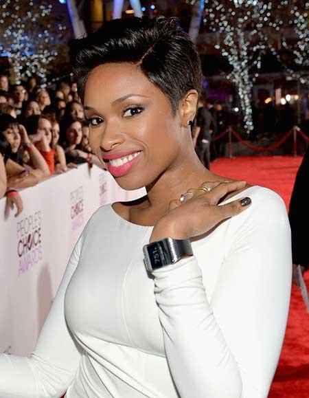 Superb 30 Best Short Haircuts For Black Women Short Hairstyles 2016 Hairstyles For Men Maxibearus