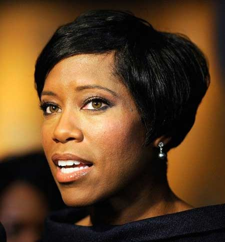 Best Short Haircuts for Black Women_24