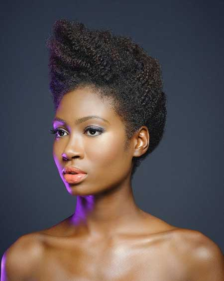 Best Short Haircuts for Black Women_9