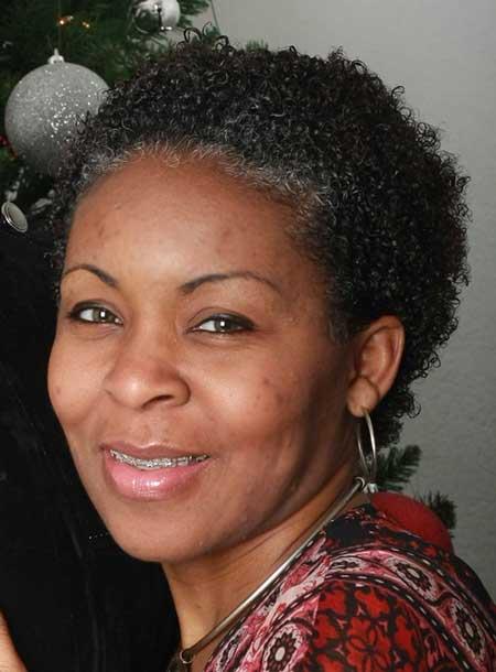 Hair Styles Senior Women Black Hair Styles