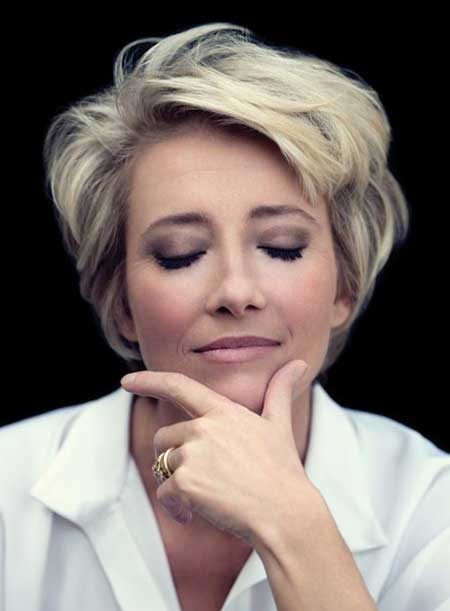 Cool Best Short Haircuts For Older Women 2014 2015 Short Hairstyles Hairstyle Inspiration Daily Dogsangcom