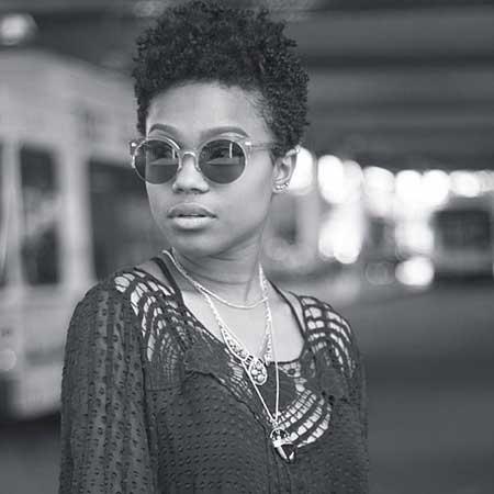 Surprising Short Hairstyles For Black Women 2013 2014 Short Hairstyles Hairstyles For Women Draintrainus