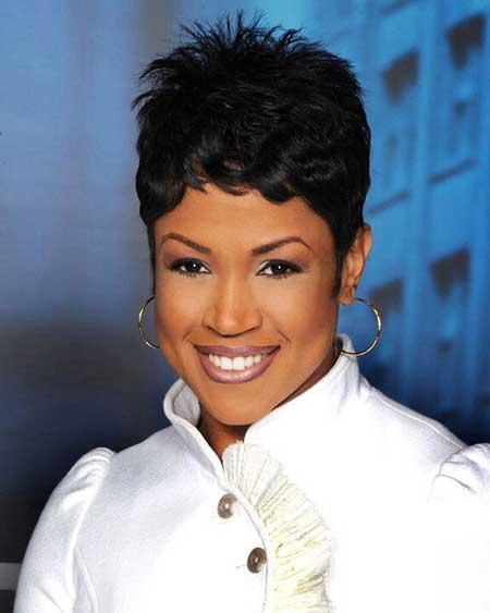 Astonishing 20 Black Hair Short Cuts 2014 Short Hairstyles 2016 2017 Short Hairstyles For Black Women Fulllsitofus