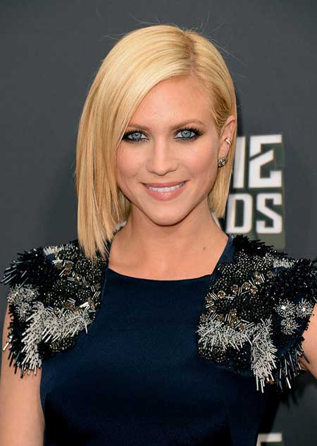 Blonde Short Hair Styles_21