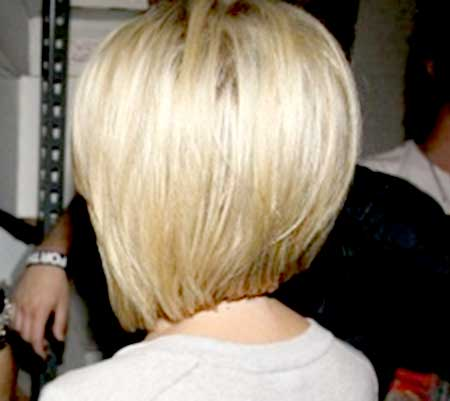 Sensational Short Blonde Haircuts For 2014 2015 Schematic Wiring Diagrams Phreekkolirunnerswayorg