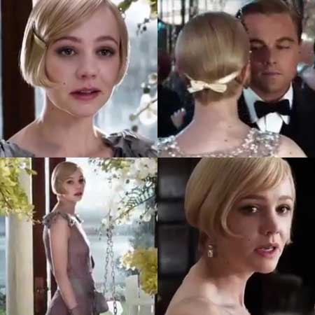 Bridal Short Hairstyles