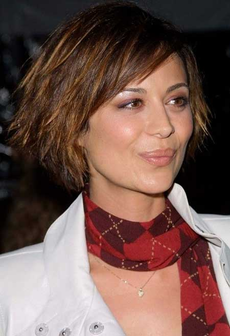 Celebrities with Short Hair 2013- 2014_13