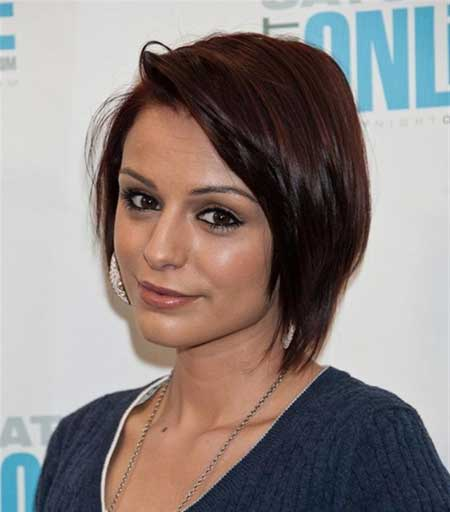 Celebrities with Short Hair 2013- 2014_18