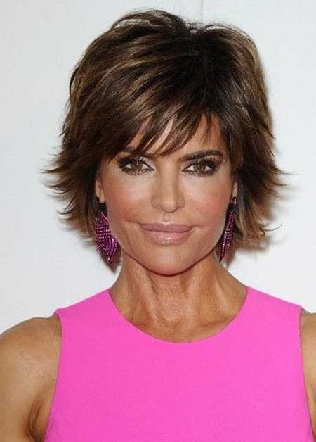 Celebrities with Short Hair 2013- 2014_19