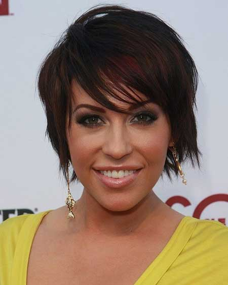 Celebrities with Short Hair 2013- 2014_4