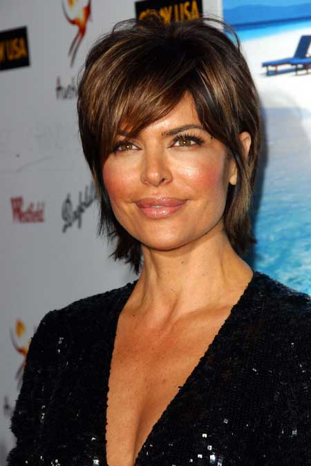 Celebrities with Short Hair 2013- 2014_5