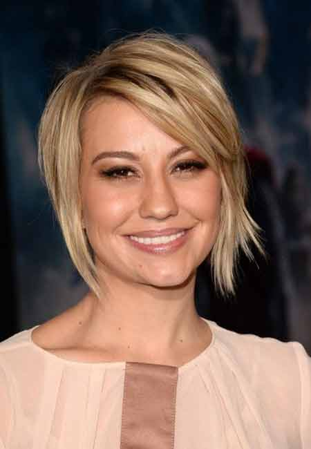 Short Hair Styles Celebrities