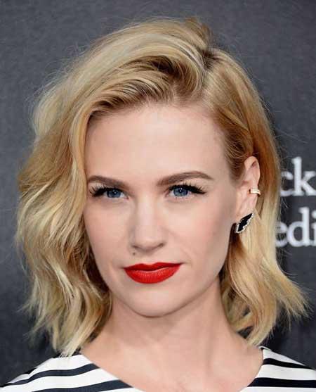 Astounding 20 Short Blonde Celebrity Hairstyles Short Hairstyles 2016 Hairstyles For Women Draintrainus