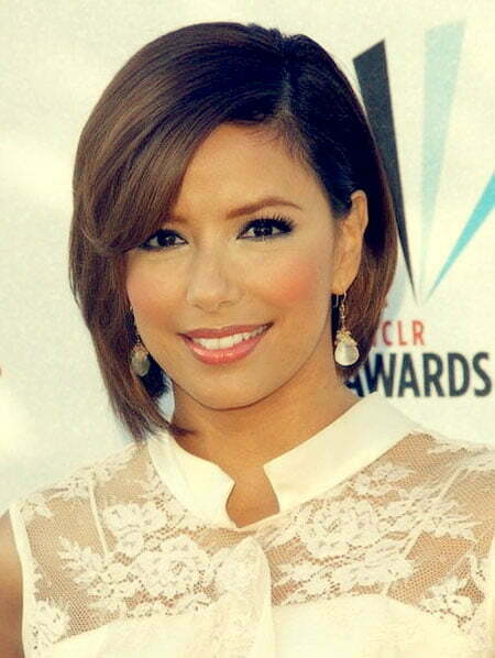 Celebrity Short Hair Women