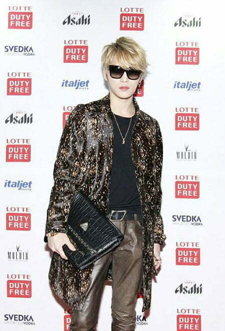 Celebrity Short Hairstyles 2014_16