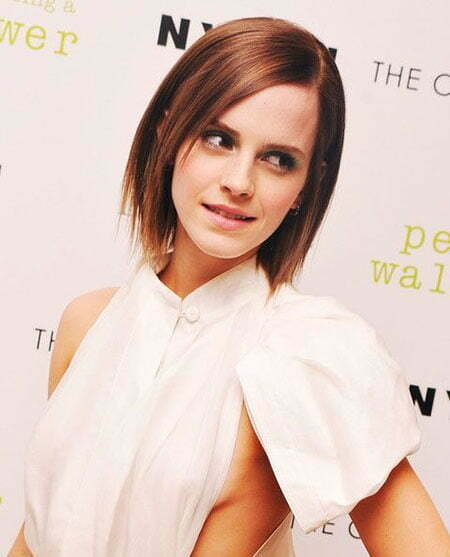 Celebrity Short Hairstyles 2014_7