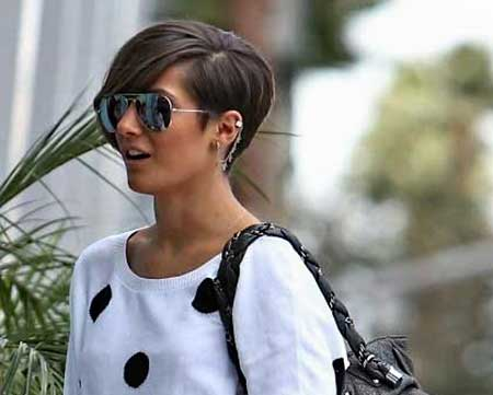 Celebrity Short Hairstyles-thumb