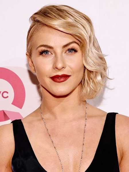 Celebrity Short Hairstyles_5