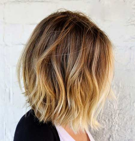 Brown Light Brown Nice Ombre