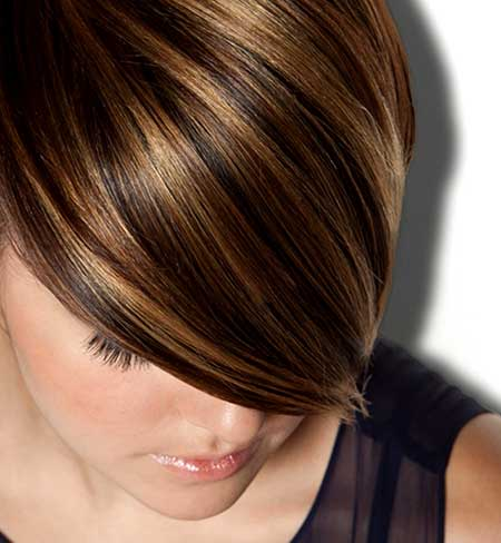 Color For Short Haircuts