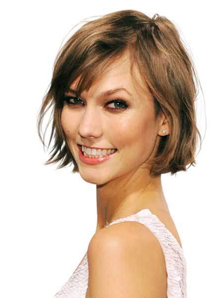 Surprising Cute Easy Hairstyles For Short Hair Short Hairstyles 2016 2017 Short Hairstyles Gunalazisus
