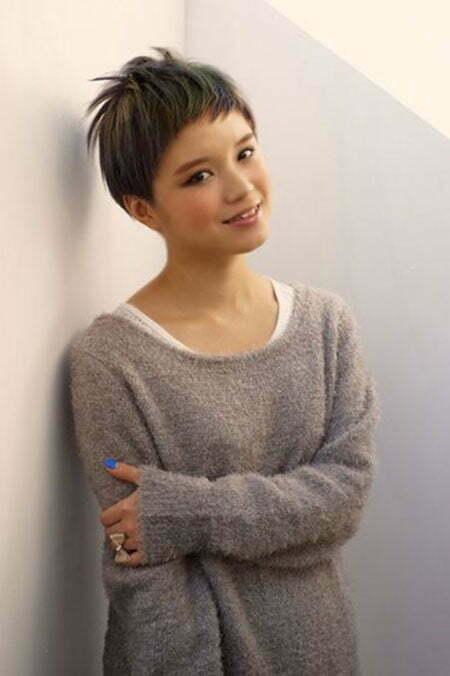 Short Cute Hairstyles 2014 Short Hairstyles 2017 2018