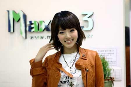 Cute Hairstyles for Short Hair 2014_1