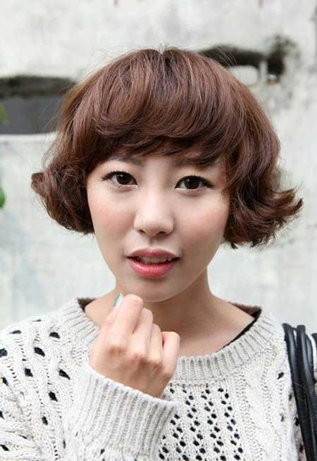 Cute Hairstyles for Short Hair 2014_19
