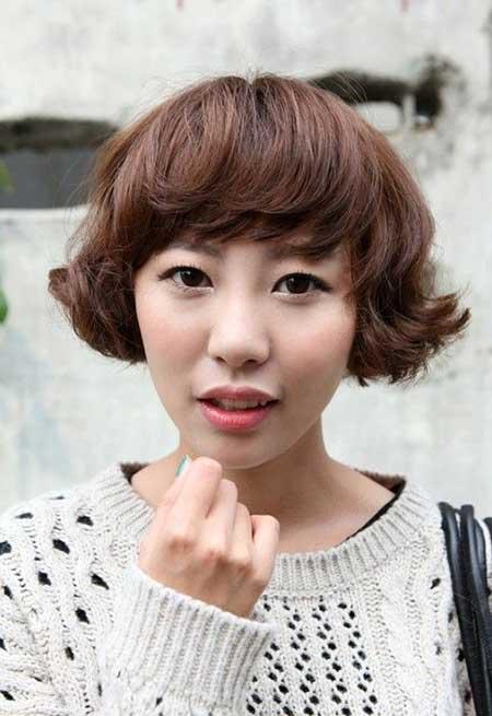 Cute Hairstyles for Short Hair 2014_19