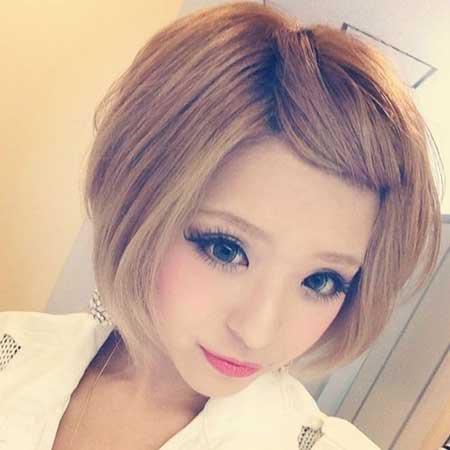 Cute Hairstyles for Short Hair 2014