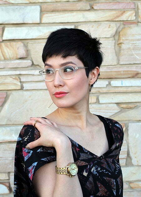 Cute Short Asian Hairstyles_14