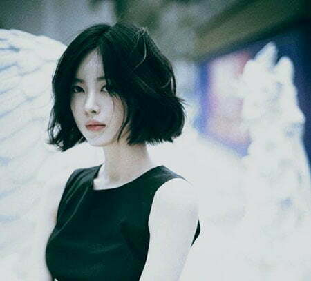 Cute Short Asian Hairstyles_5