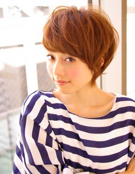 Cute Short Hair Cuts_17